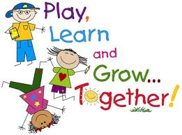 play learn grow together